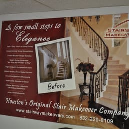 Photo Of Stairway Makeovers   Houston, TX, United States