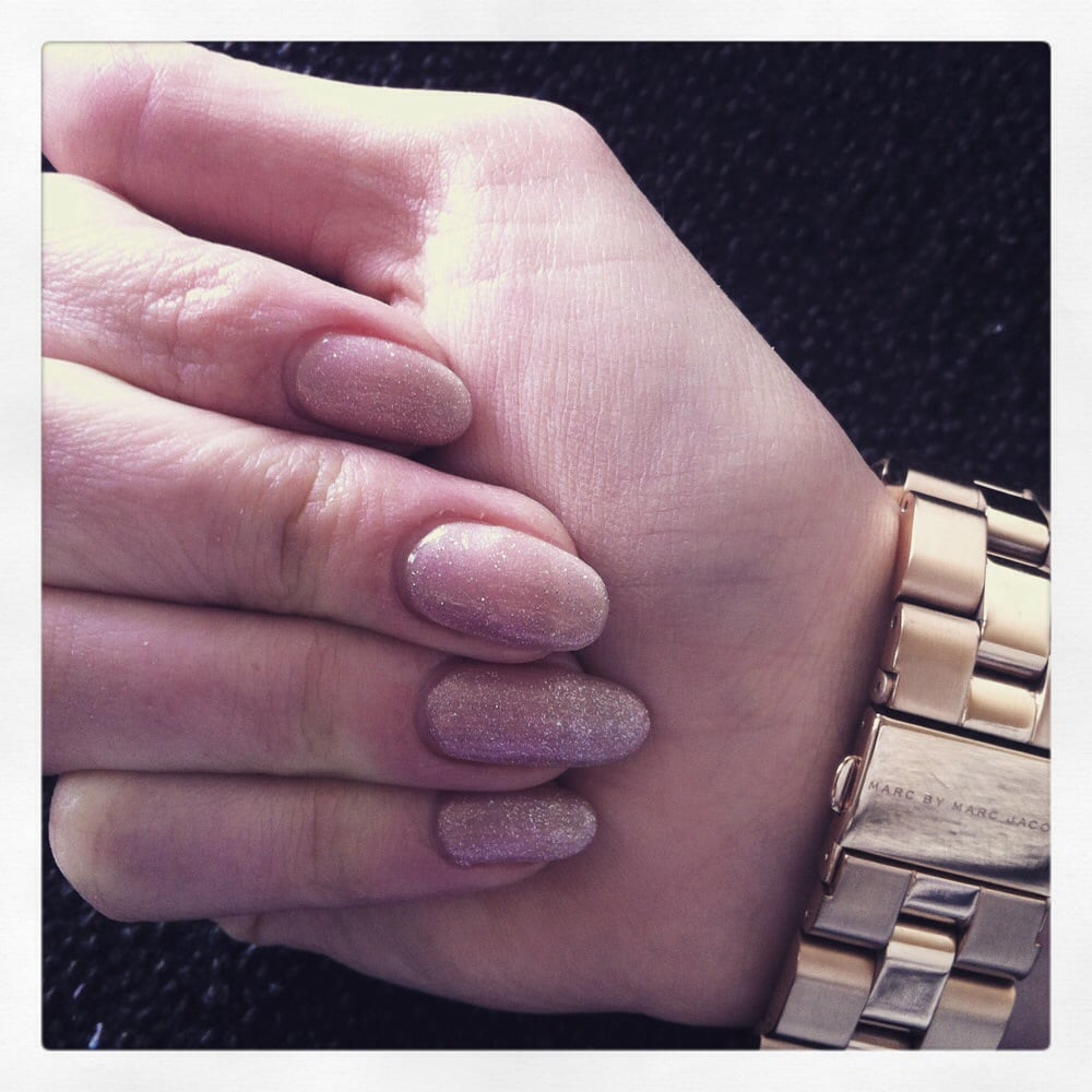 Best gel mani ever! TONS of color selections & no grinding on your ...