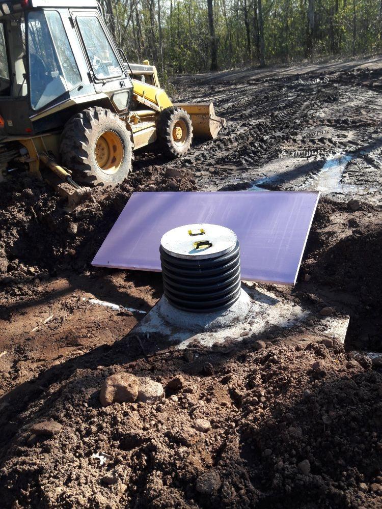 Husnik Well Drilling: 32920 Erie Cir, Stacy, MN