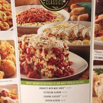 Photo Of Olive Garden Italian Restaurant Austin Tx United States