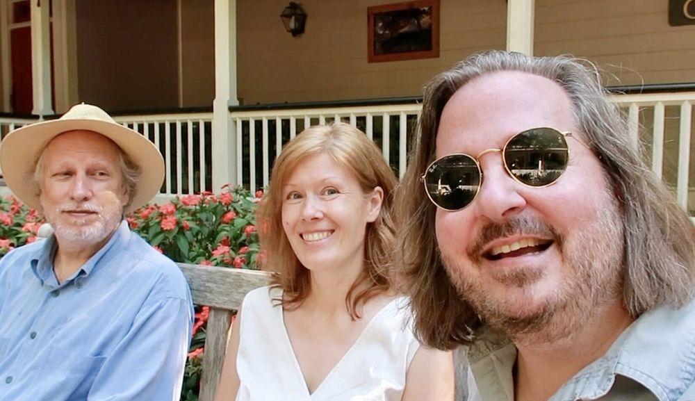 Rip Van Winkle Gardens: 5505 Rip Van Winkle Rd, New Iberia, LA