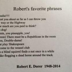 Dorer Robert E, Mot OTR - CLOSED - Physical Therapy - 1624 W