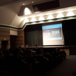 Photo of Roswell High School - Roswell, GA, United States. Auditorium