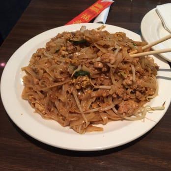 Thai Papaya Restaurant Hampton Va