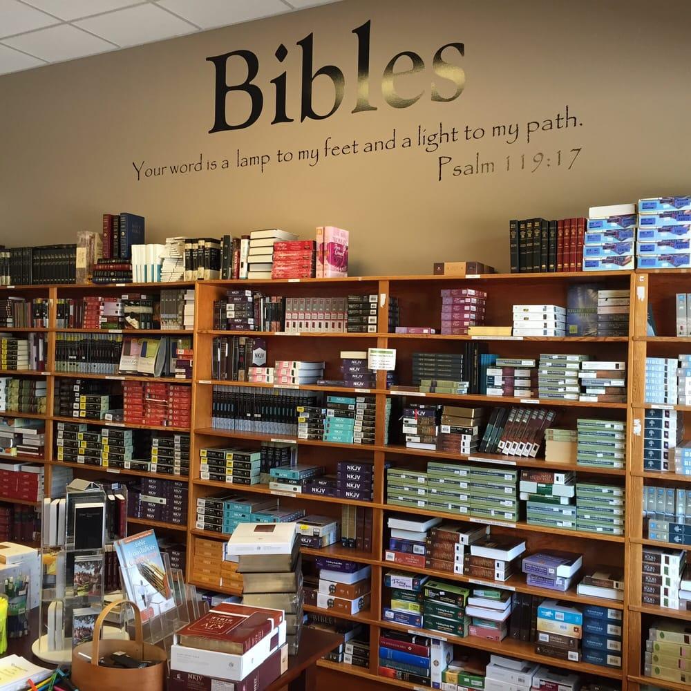 CEI Bookstore: 220 S Marion St, Athens, AL