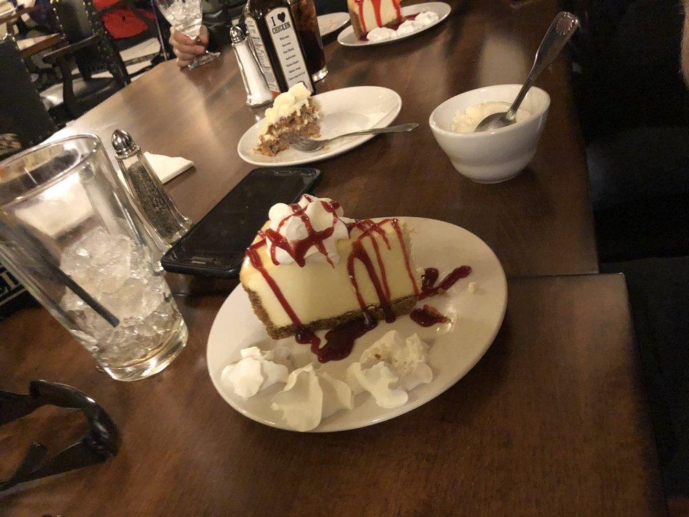 Gadsden's 333 Cafe: 1046 G Ave, Douglas, AZ