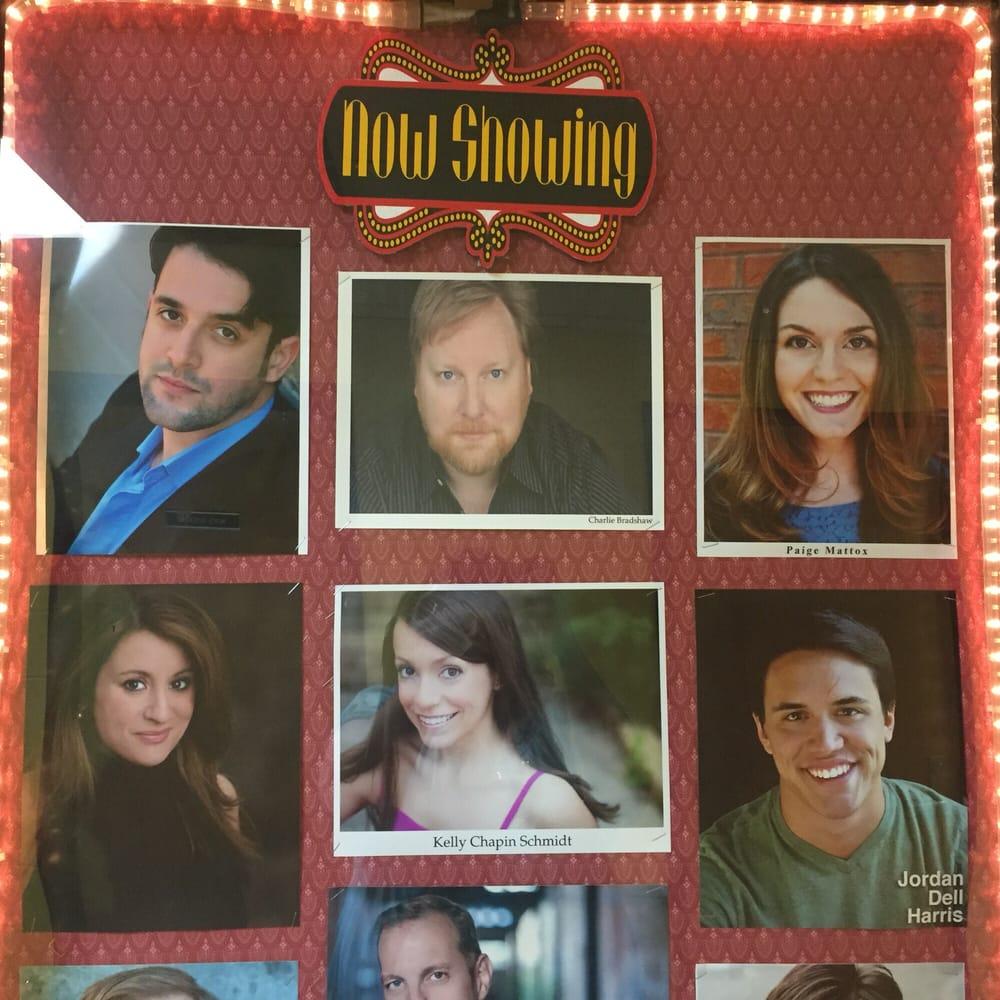 Dunwoody Stage Door Players