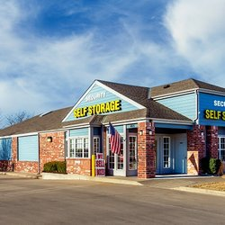Beautiful Photo Of Security Self Storage   Irving, TX, United States
