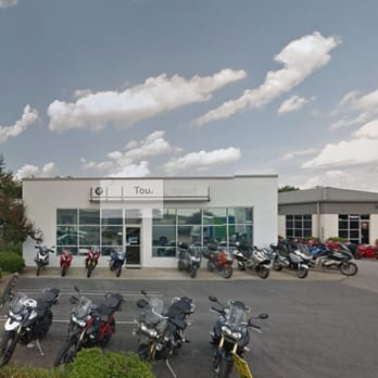 touring sport bmw - motorcycle dealers - 1431 laurens rd