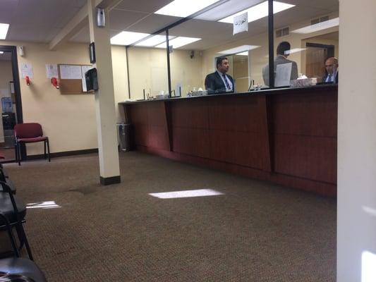 Iraqi Consulate General in Detroit 16445 W 12 Mile Rd Southfield, MI