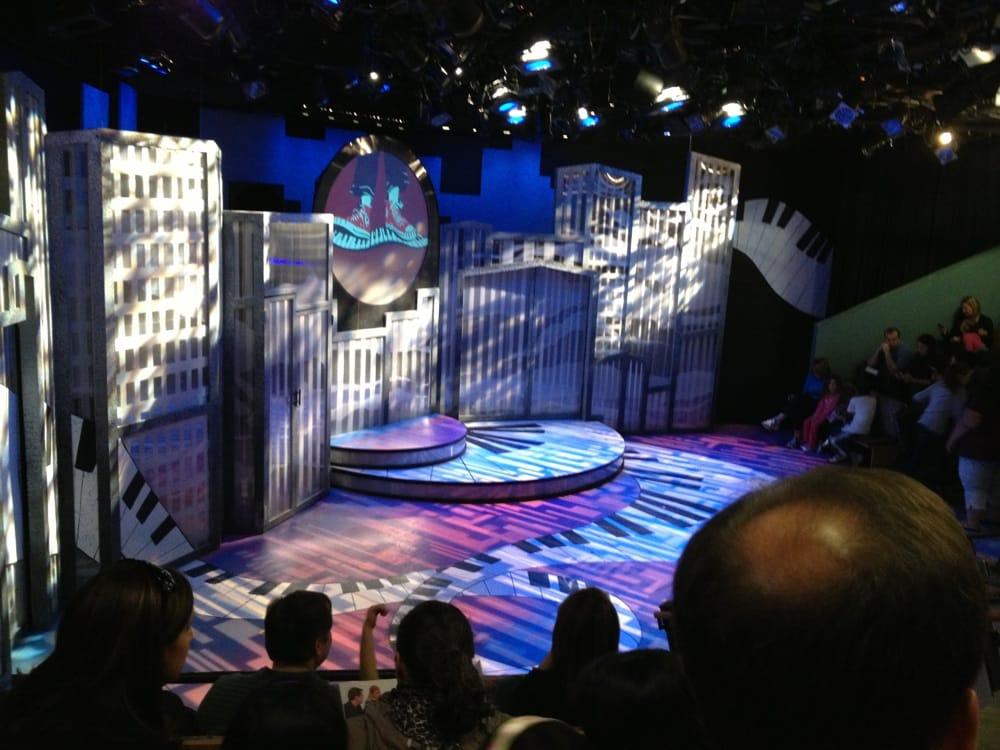 Adventure Theatre MTC: 7300 MacArthur Blvd, Glen Echo, MD