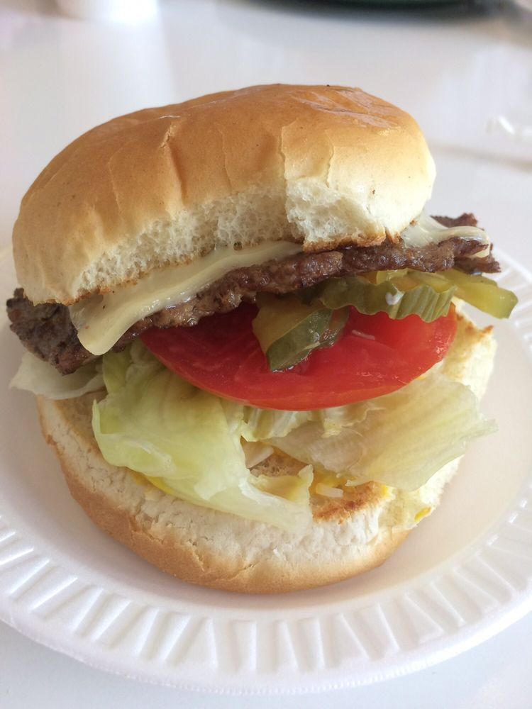 Willy's Drive-In: 710 W Orchard St, Vandalia, IL