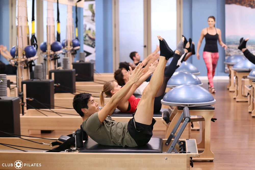 Club Pilates - Wauwatosa