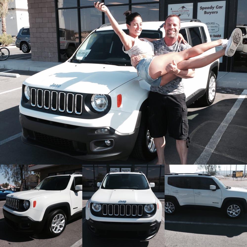 Speedy Car Loans Las Vegas