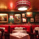 The Russian Tea Room - 982 Photos & 827 Reviews - Tea Rooms - 150 W ...