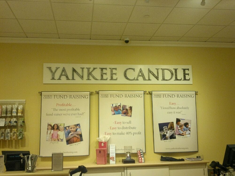 Yankee Candle Company - Candle Stores - 1137 Florence Mall ...