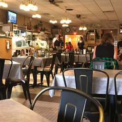 Photo Of Island Cafe Minocqua Wi United States Lovely Small Town Ambiance