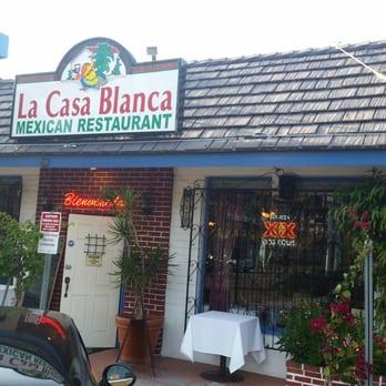 Photo Of La Casa Blanca Mesa Ca United States Front