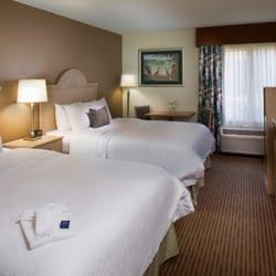 Photo Of Hampton Inn   Hilton Head   Hilton Head Island, SC, United States.  2 Queen Beds
