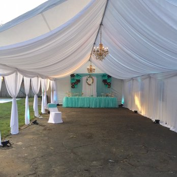 the leading tent manufacturers and suppliers