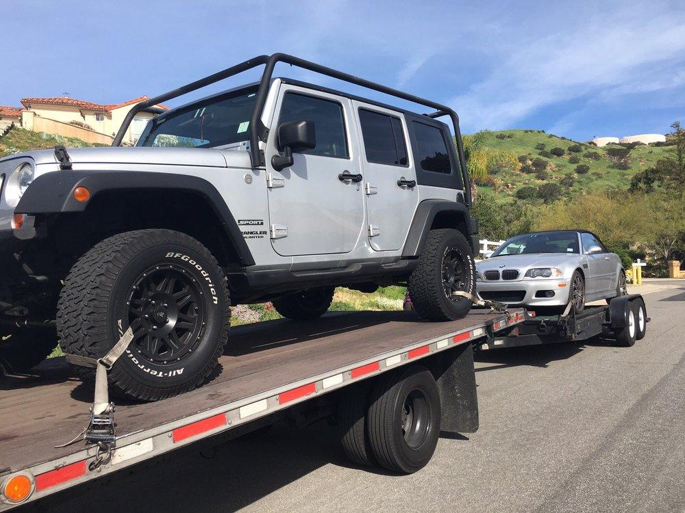 A To Z Auto Shipping: 30101 Agoura Ct, Agoura Hills, CA
