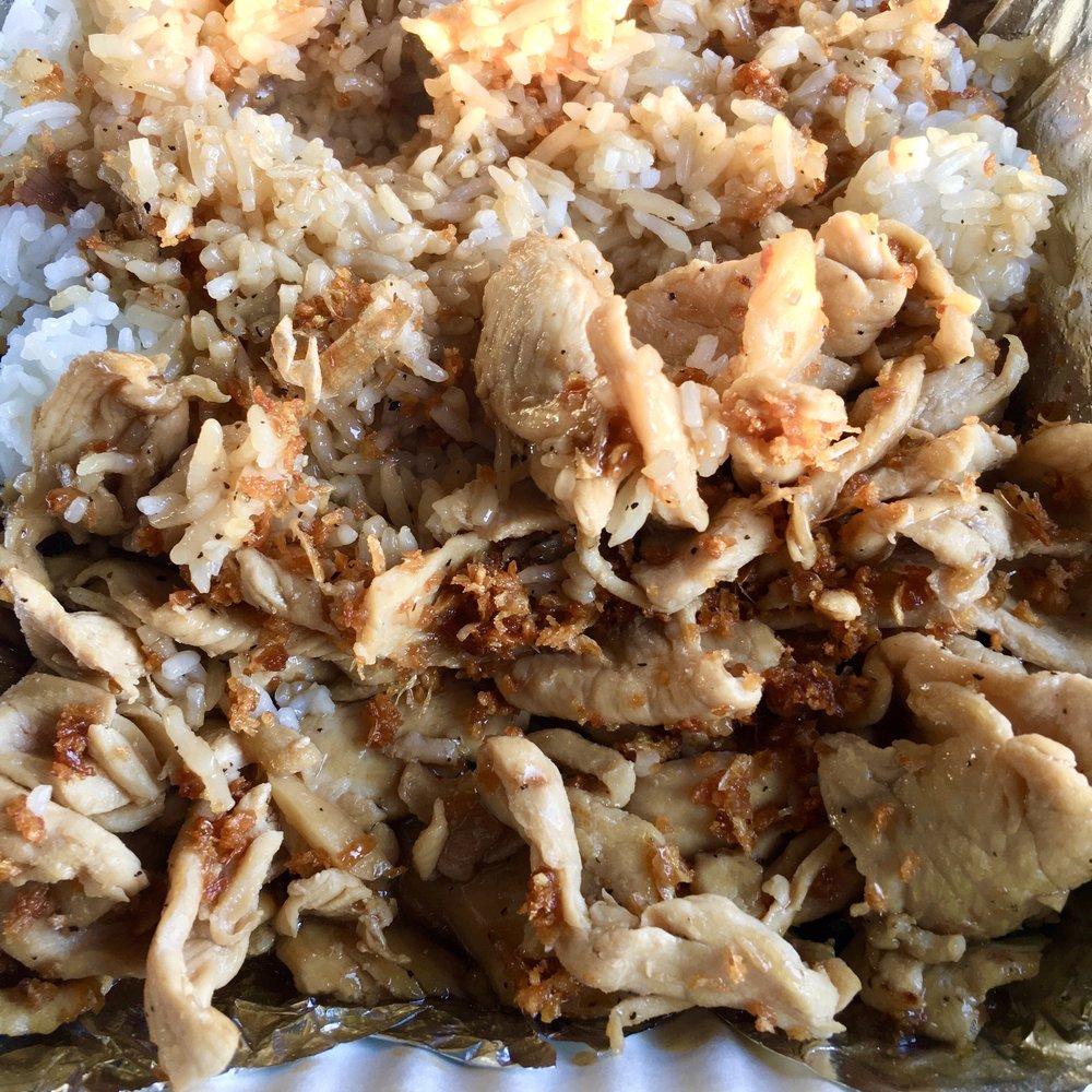 Patty's Thai Kitchen: 6435 Old Salem Rd NE, Albany, OR