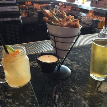 Photo Of GLOBE Bar U0026 Kitchen   Spokane, WA, United States. Spring In