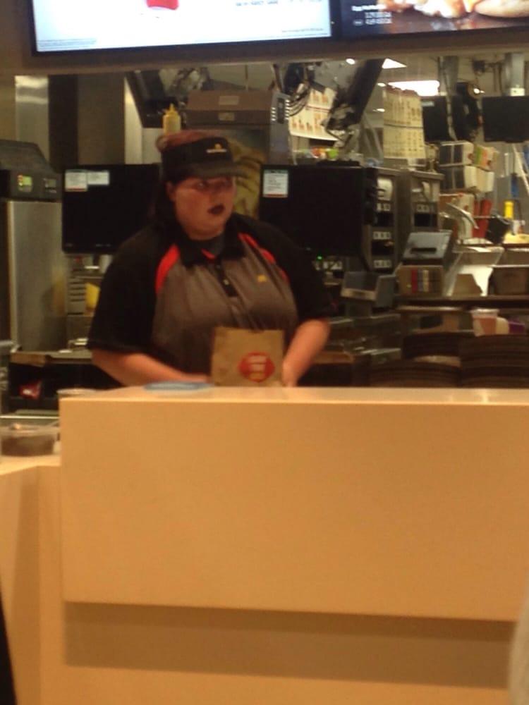 McDonald's: 1706 E Hwy 7, Montevideo, MN