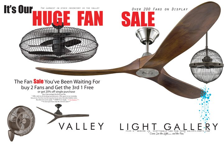 Valley Light Gallery
