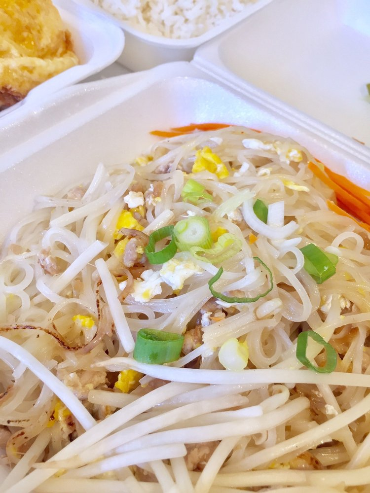 Pho thai town los angeles ca united states 5136 for Authentic thai cuisine los angeles