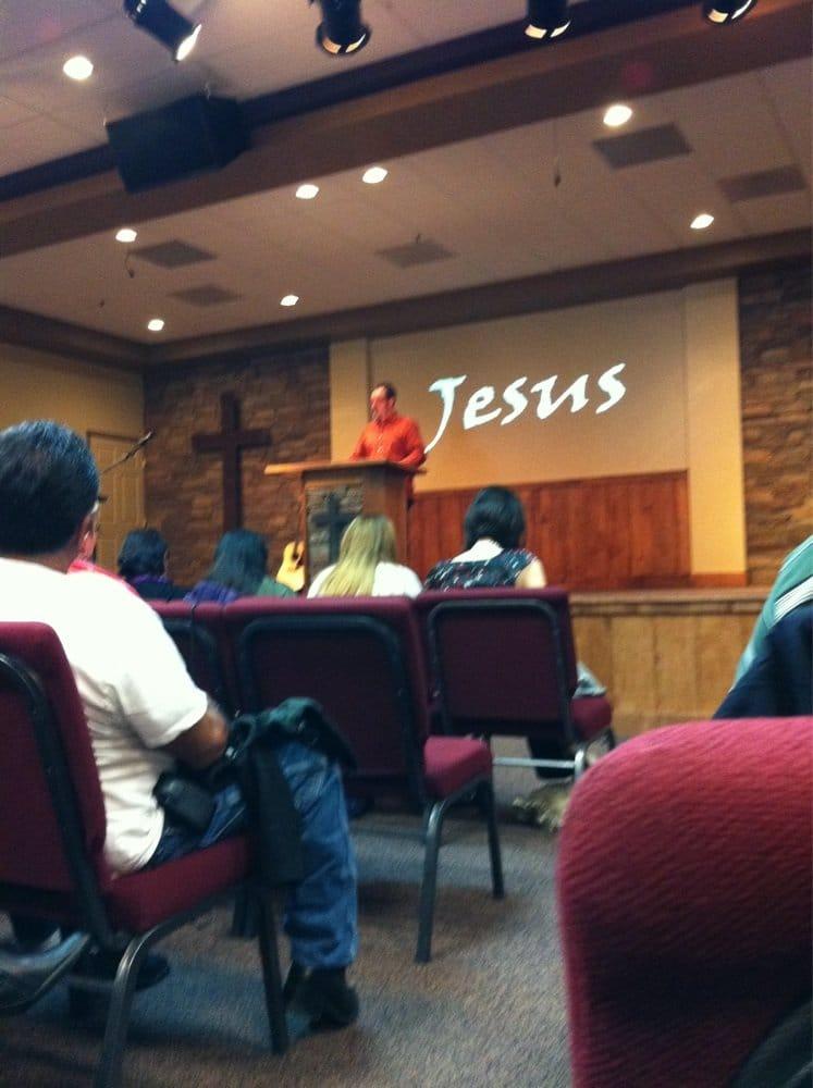 Horizon Christian Fellowship: 5470 S Lowell Blvd, Littleton, CO