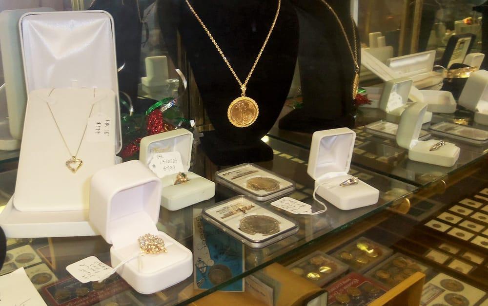 Ladd's Coin & Jewelry: 485 Hwy 71 W, Bastrop, TX