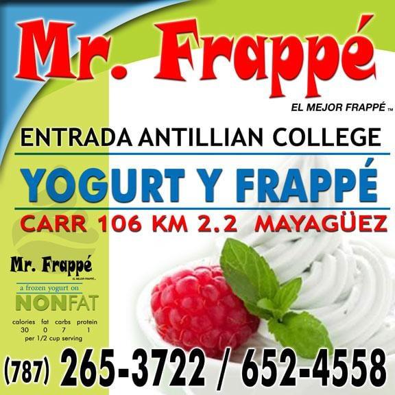 Mr Pizza: Carr 106 KM 2.2, Mayagüez, PR