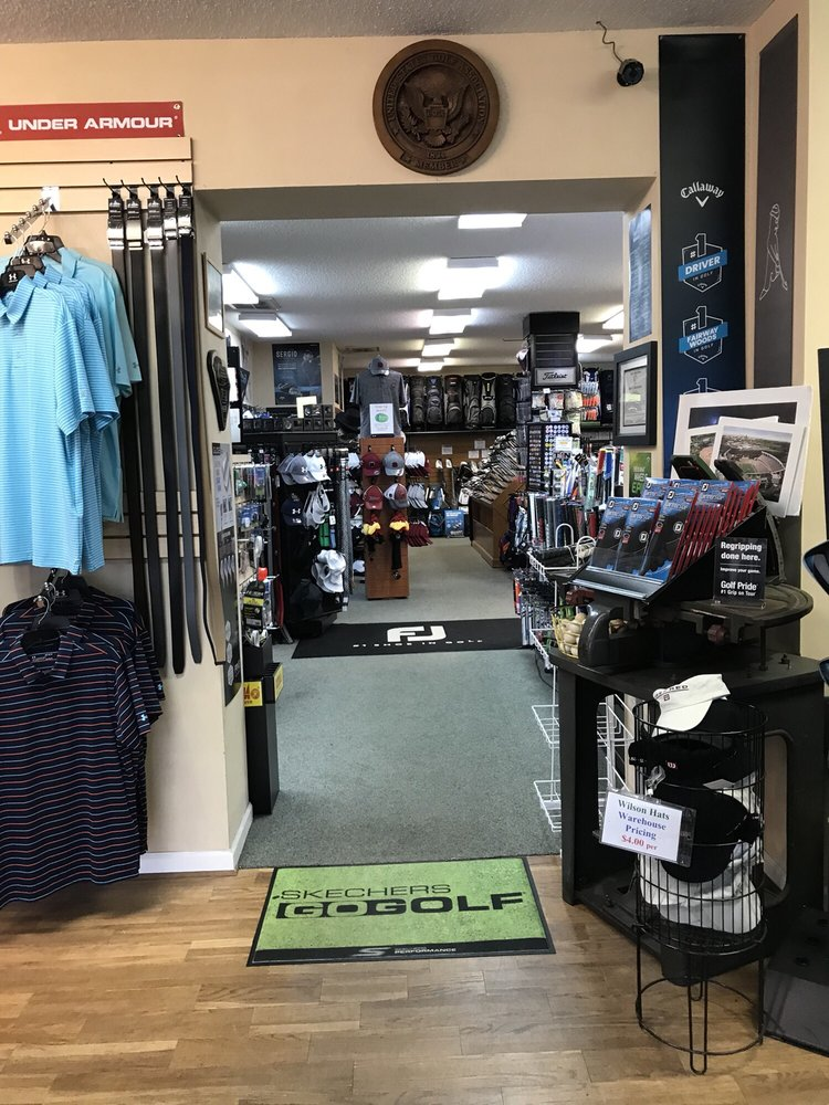 Koosa Golf - Lexington: 5058 Sunset Blvd, Lexington, SC
