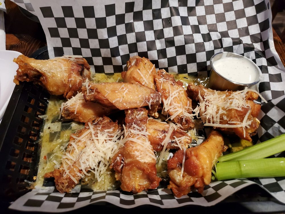 Social Spots from Johnny's Taphouse Grill