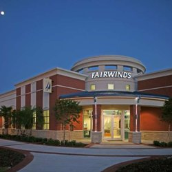 Fairwinds Credit Union Banks Credit Unions 12800 Tanja King