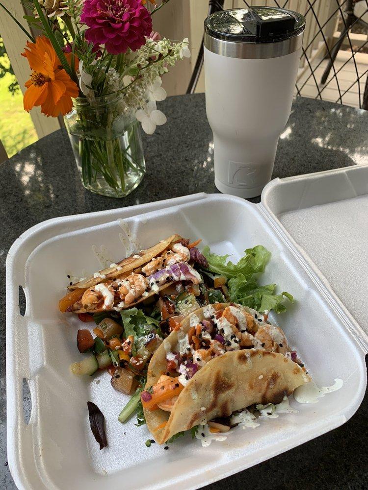 Relish Food Truck: Lake Lure, NC
