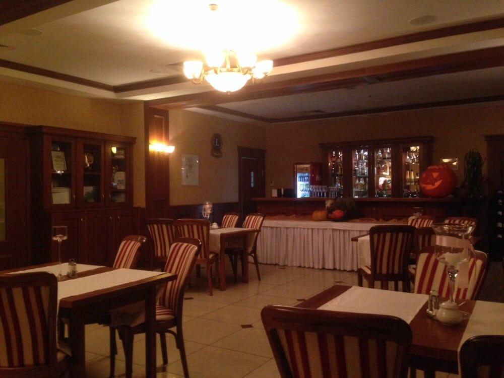 Rezydencja Szatkowskich