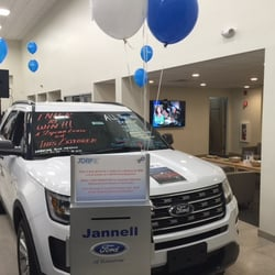 Jannell Ford Of Hanover Photos Reviews Car Dealers - Ford dealers in ma