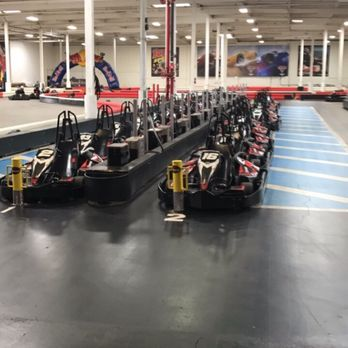 Indoor Go Kart Racing San Francisco K1 Speed is the largest indoor karting company in the United States, with many locations nationwide. Our K1 Speed San Francisco location brings indoor go-kart racing to the Bay aghosting.gqon: BEACON ST, S. SAN FRANCISCO, , CA.