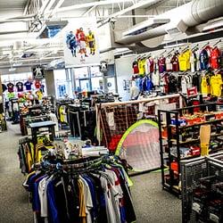 0f753095bd5b Stefans Soccer - CLOSED - Sports Wear - 8681 N Port Washington Rd ...