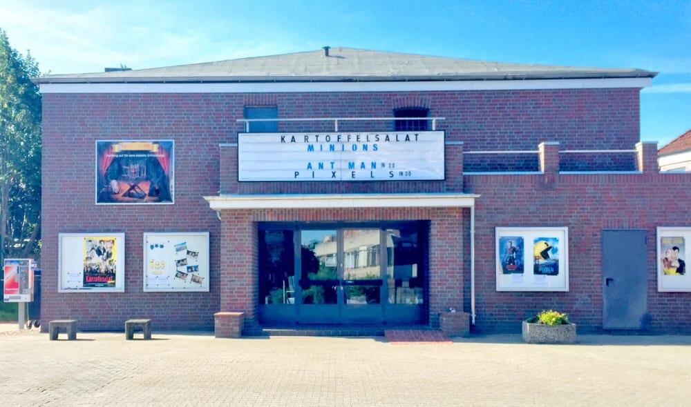 schwarzenbek kino