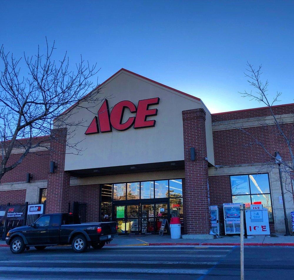 Edgewater Ace Hardware: 1719 Sheridan Blvd, Edgewater, CO