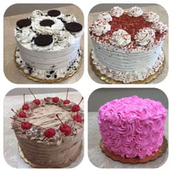 Top 10 Best Birthday Cake Delivery In Edison NJ