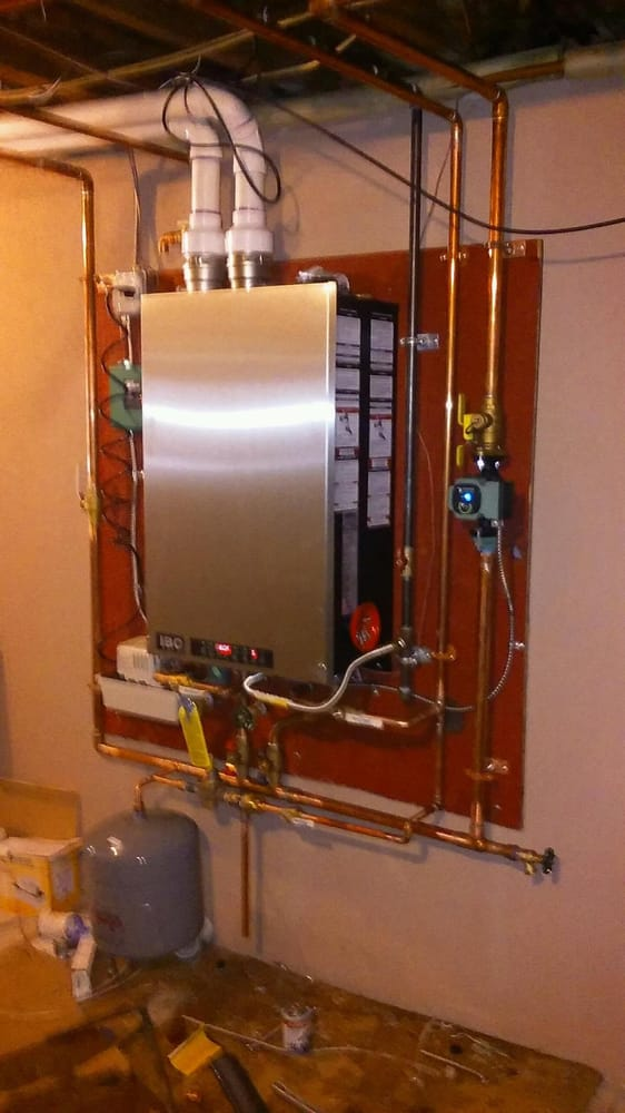 Ibc Stainless Steel Wall Hung High Efficiency Boiler Yelp
