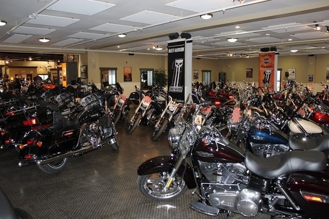 Photos for Gasoline Alley Harley-Davidson - Yelp