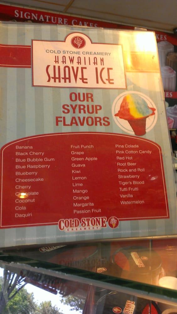 Ice Cream Cake Sunnyvale