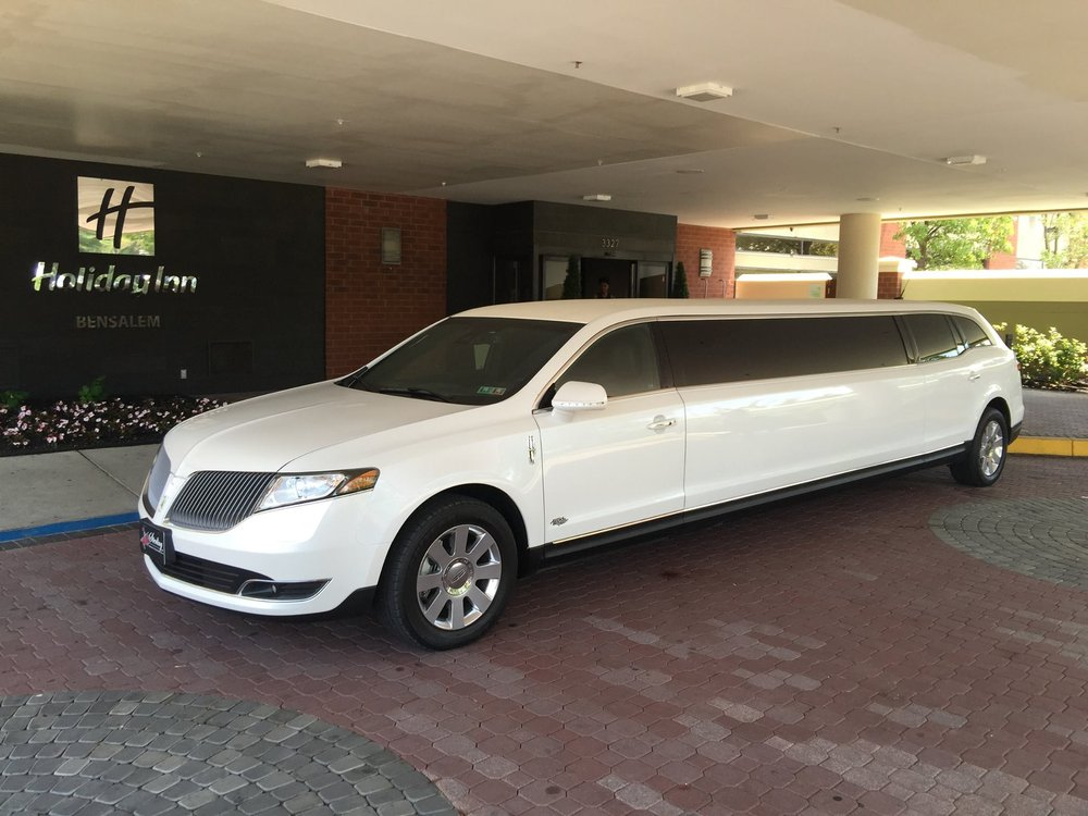Sterling Limousine: 2250 2nd St Pike, Newtown, PA