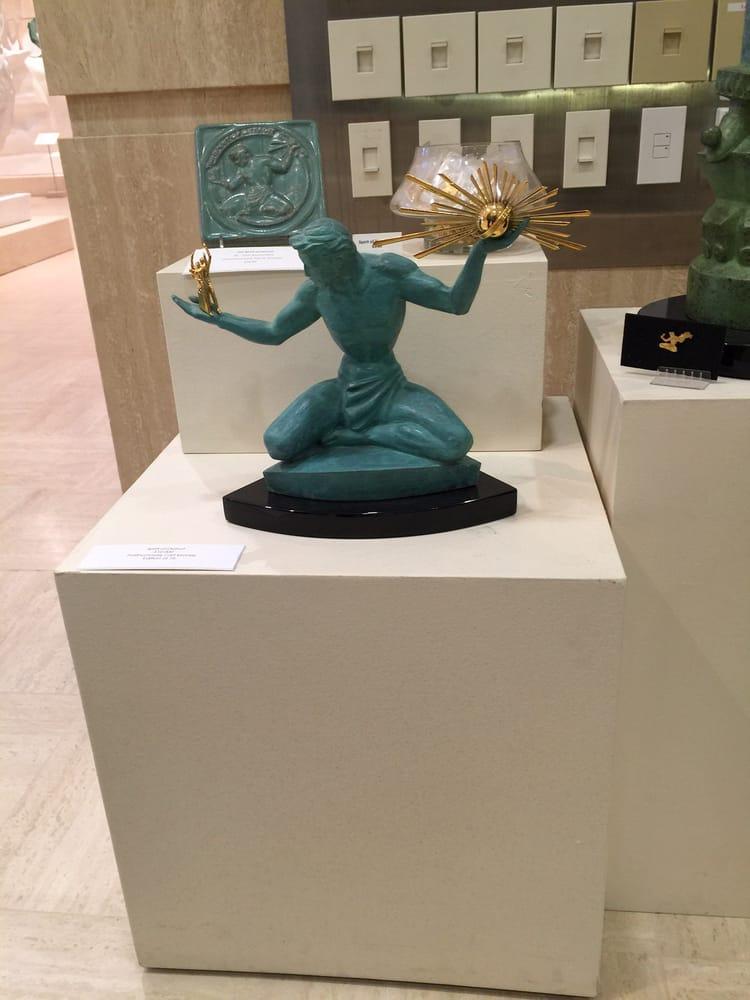 Marshall M Fredericks Sculpture Museum: 7400 Bay Rd, Saginaw, MI
