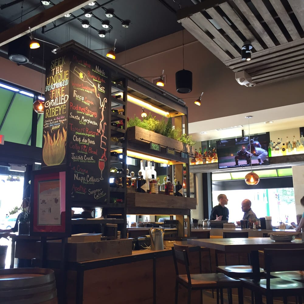 California Pizza Kitchen Yelp: Fresh Herbs For Food & Drinks And Wine Posting Offerings